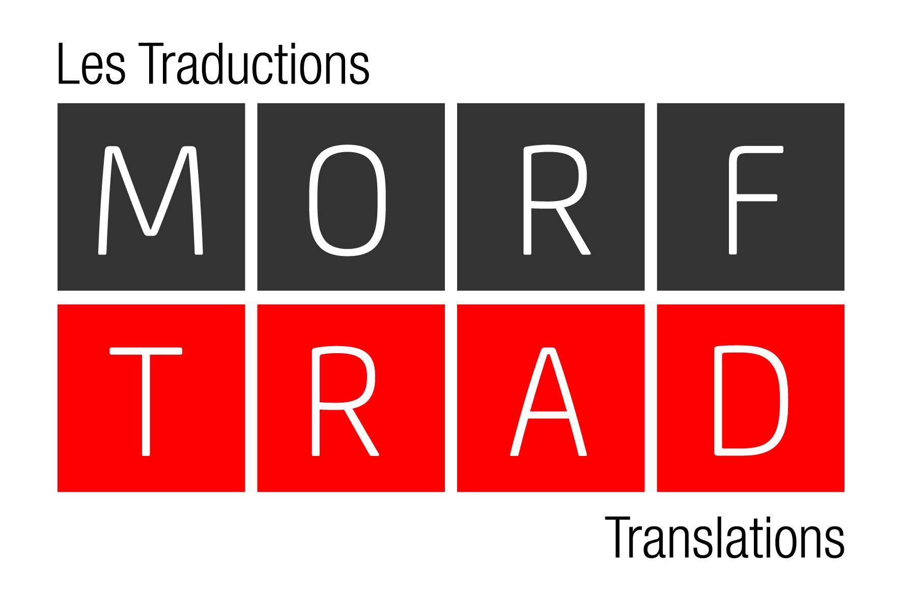 Les Traductions Morftrad